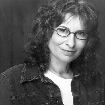 Rose Eichenbaum; photo Michael Higgins