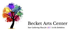 Logo: Becket Arts Center