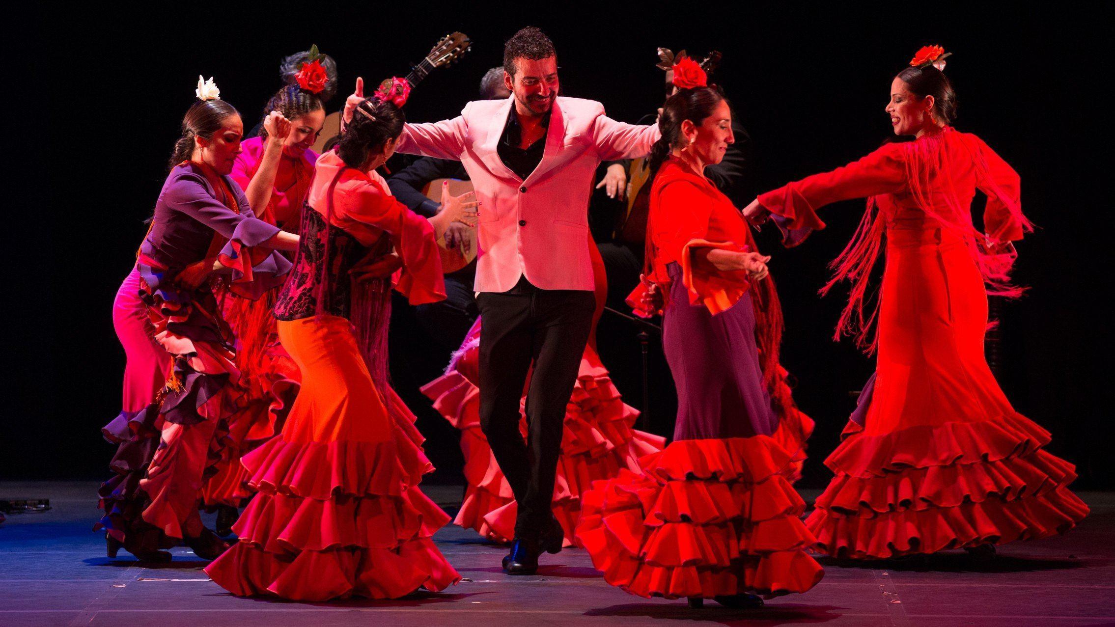 juan siddi flamenco santa fe at jacob u0027s pillow 2016