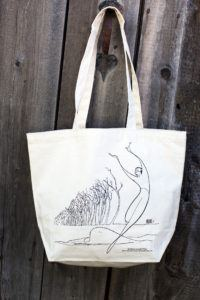 Hirschfeld Tote; photo Hayim Heron