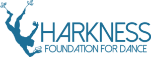 Harkness Foundation logo