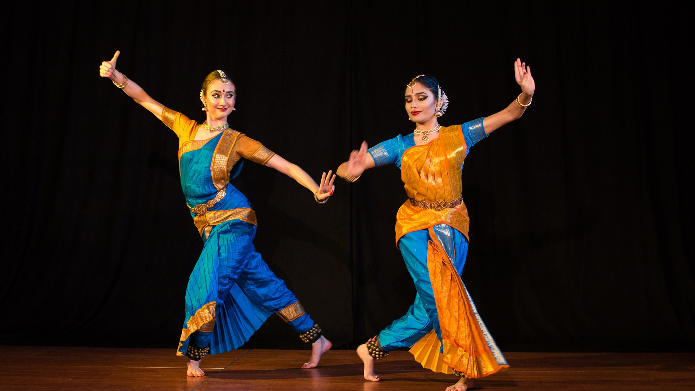 IndianRaga; photo J.McKenzie