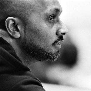 Akram Khan; photo Jean Louis Fernandez
