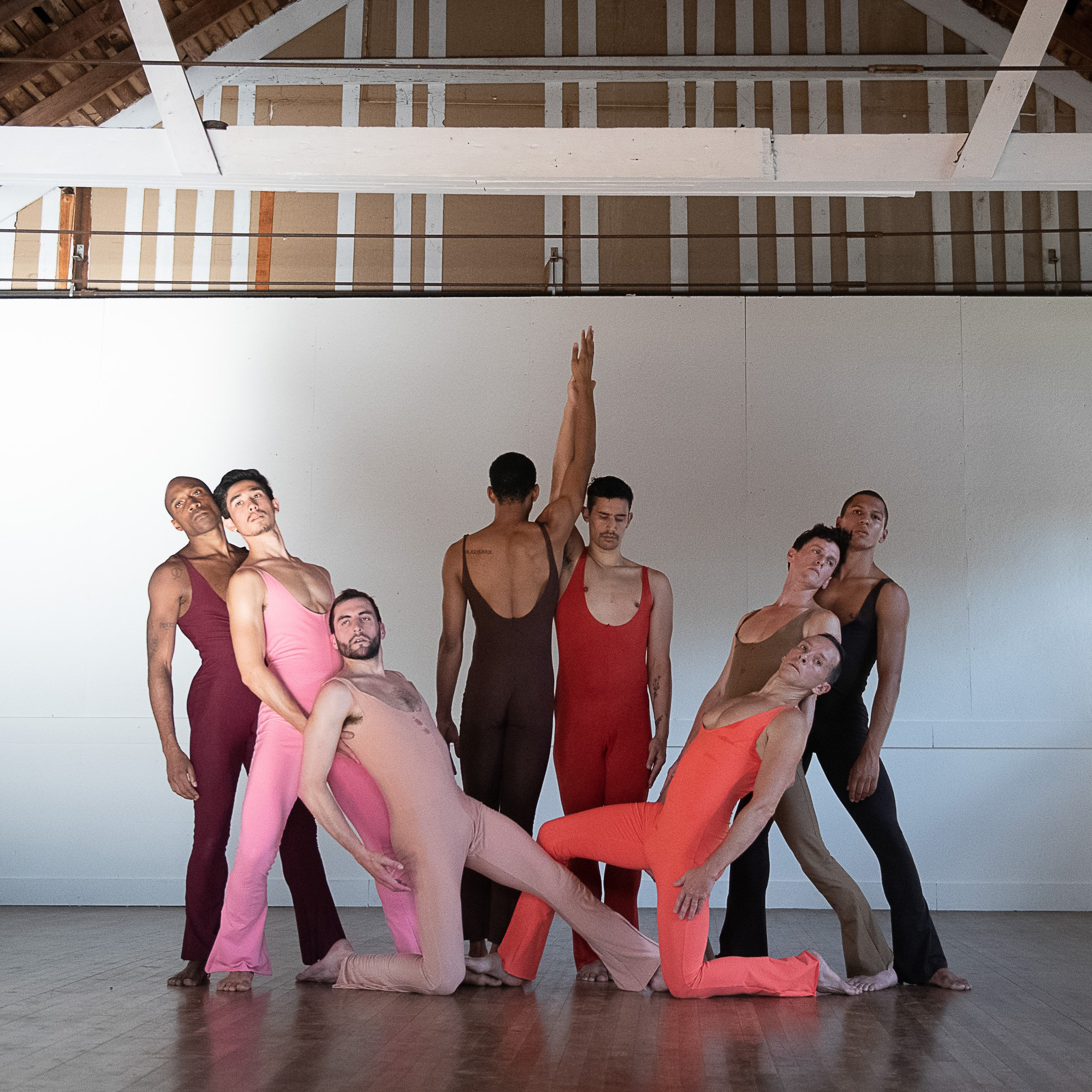 <em>Dance Of The Ages</em>; photo Christopher Duggan
