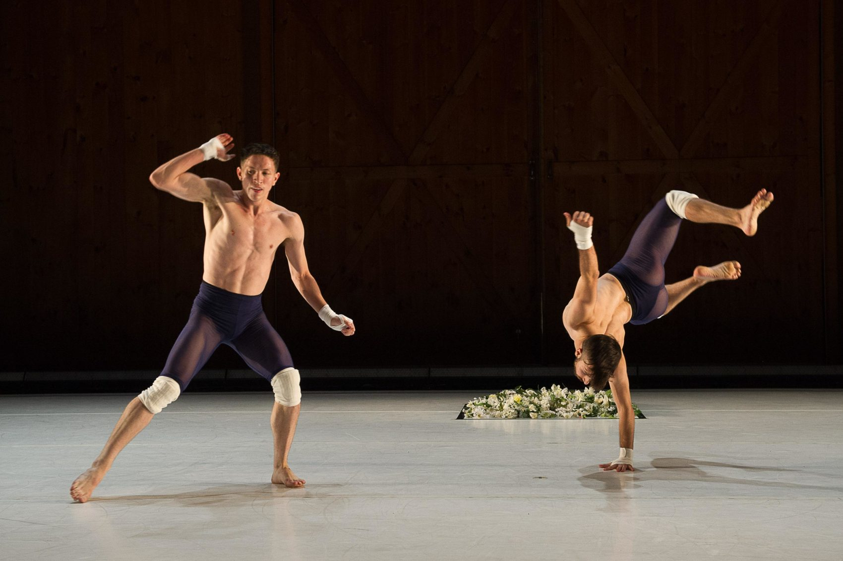 Madboots Dance; photo Christopher Duggan