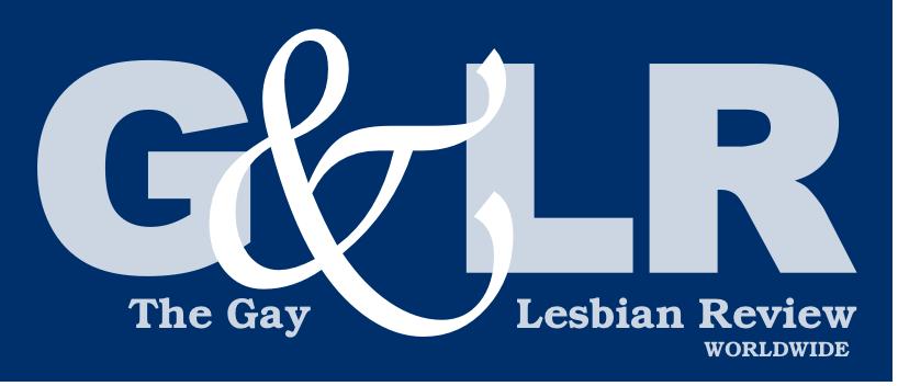 Gay & Lesbian Review logo