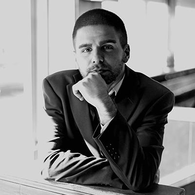 Grant Richards, Tap Program Music Director
