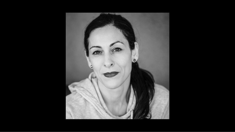Ami Shulman; photo Mats Backer