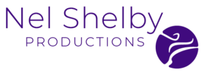 Logo - Nel Shelby Productions