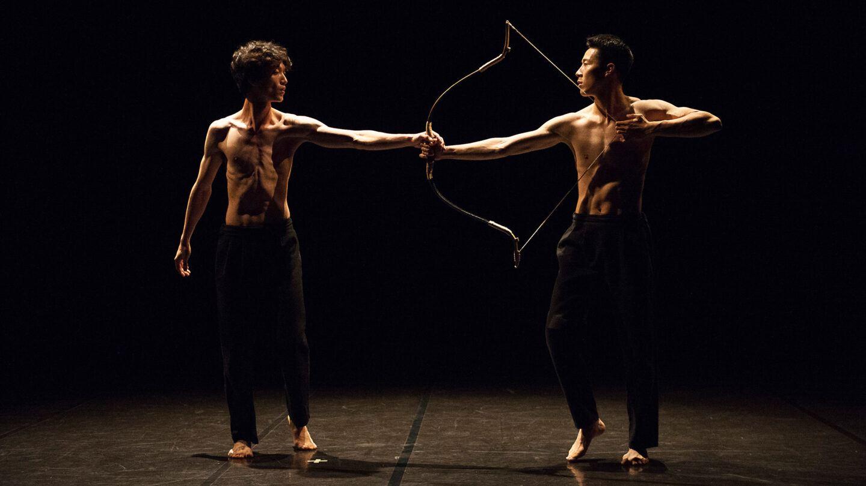 Bereishit Dance Company; Christopher Duggan photo