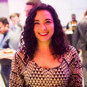 Claudia Varela; photo Joseph Lee