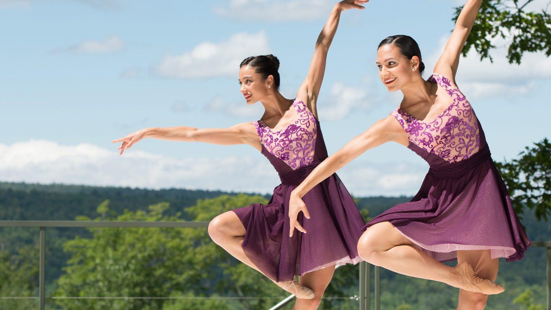 Ballet Hispanico; photo Christopher Duggan