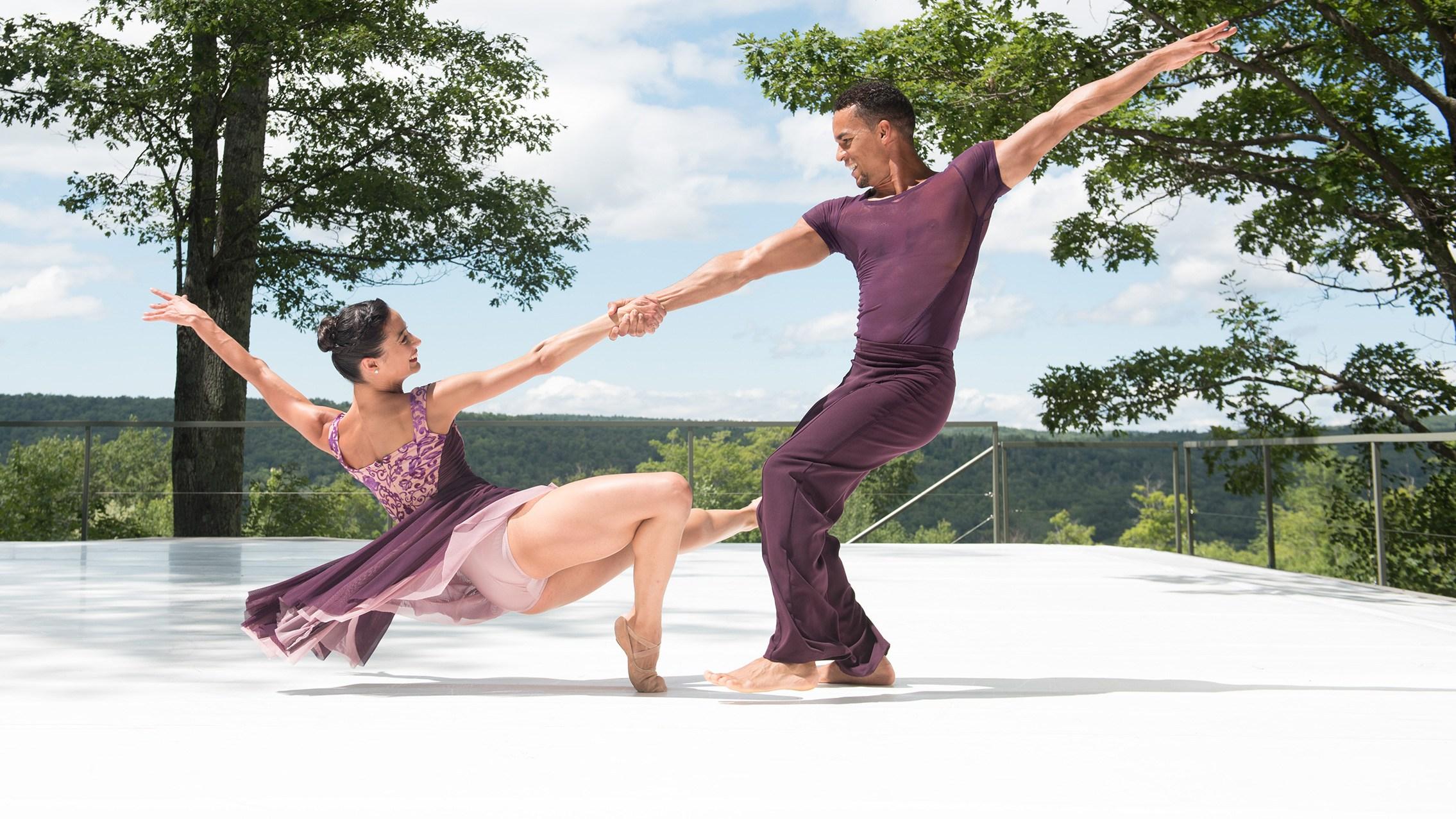 Ballet Hispánico; photo Christopher Duggan