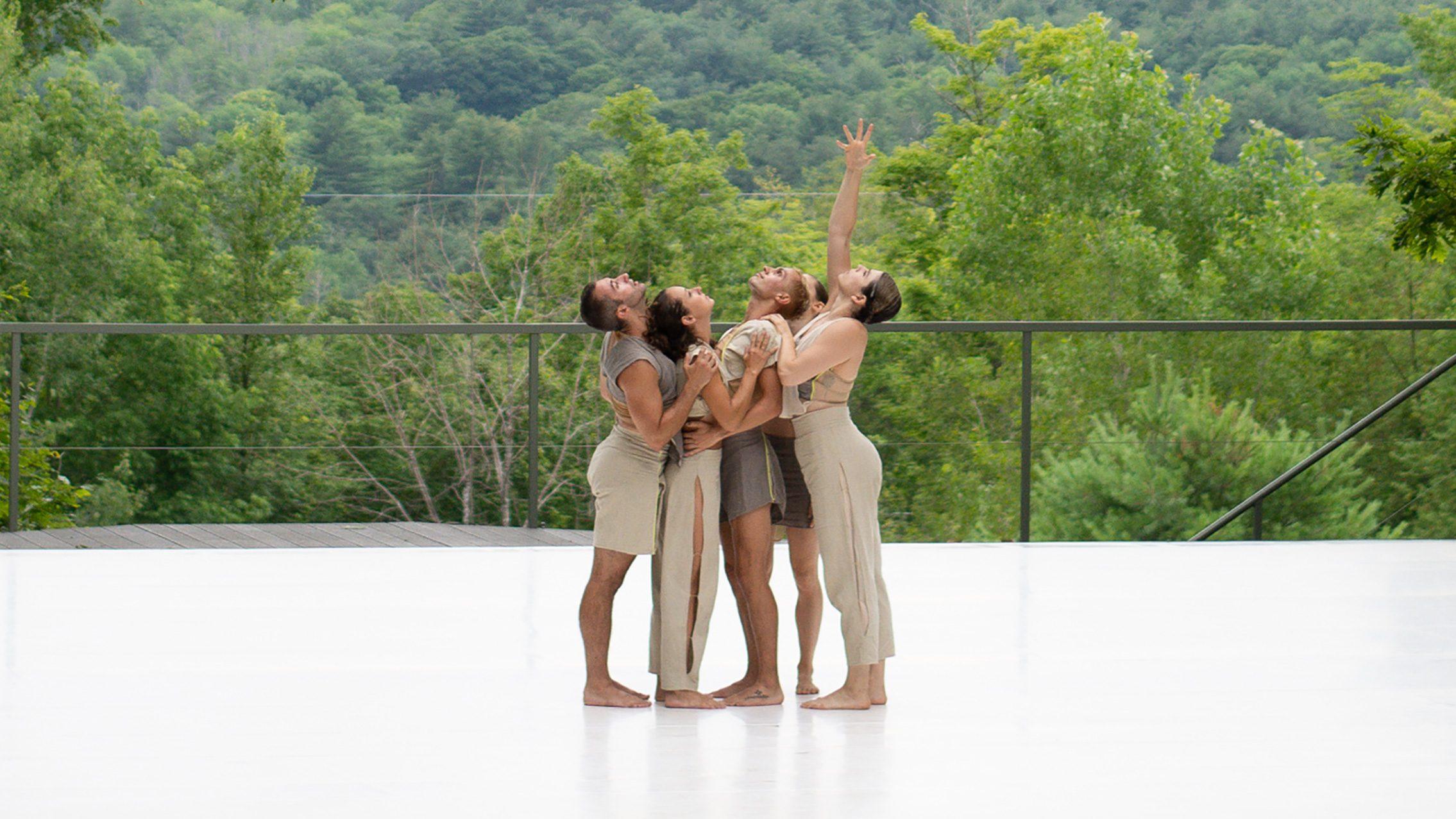 Bryn Cohn + Artists; photo Grace Kathryn Landefeld