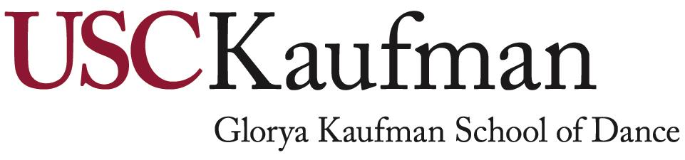 Logo: USC Kaufman