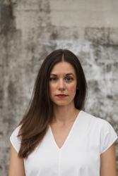 Headshot of Alexandra Bodnarchuk