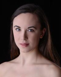 Headshot of Angela Falk