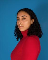 Headshot of Kiera Breaugh