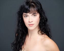 Headshot of Madison Hicks