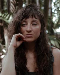 Headshot of Maya Billig
