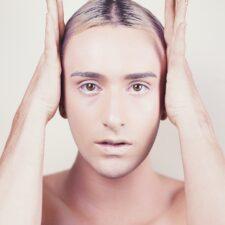 Headshot of Elliot Reza Emadian